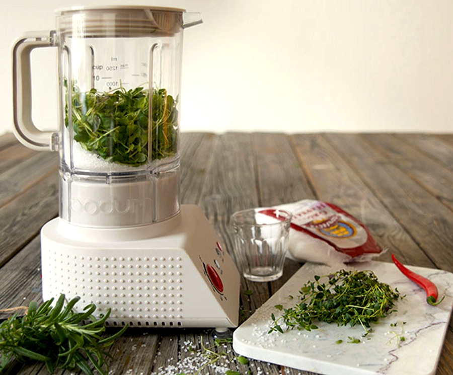 DIY Lag urtesalt av rosmarin, timian eller oregano