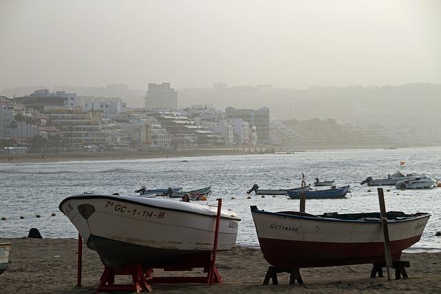 REISETIPS Gran Canaria - Arguineguin