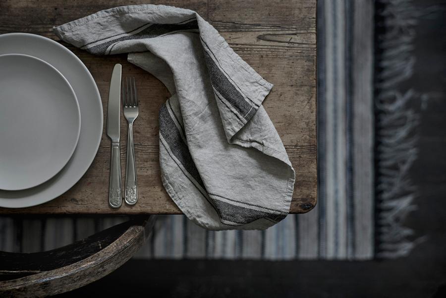 INTERIØTIPS Vårens nyheter på IKEA 2016 - serien Vardagen tekstiler i lin