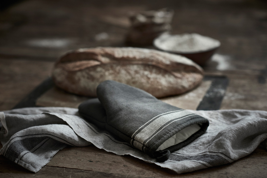 Vårens nyheter på IKEA 2016 - serien Vardagen tekstiler i lin
