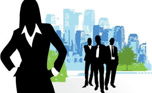 The Female Leadership Advantage