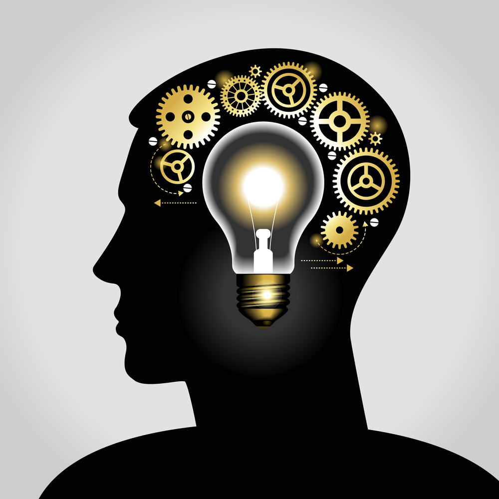 Unlock Your Power To Innovate
