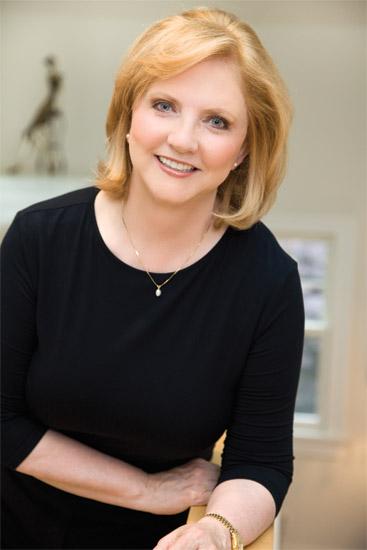 Marianne Howaston, CEO Letter SFCandG