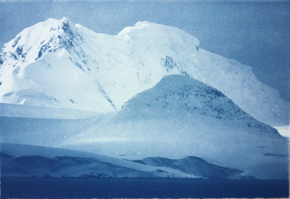 antarctic-glow-cyanotype-artwork