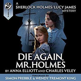Die Again Mr. Holmes