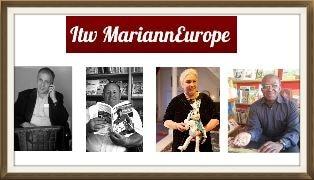 Anaud Cadart, Eric Hébert, Marja Nykänen, Michel Kalonji