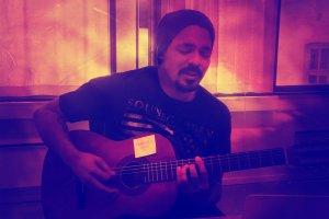 Maurice - min gitar