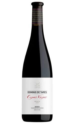 Dominio de Tares Cepas Viejas - comprar vino tinto