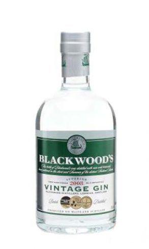 Comprar Blackwood's Vintage (ginebra) - Mariano Madrueño