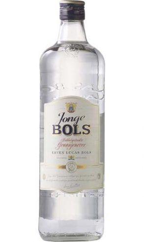 Comprar Bols Jonge litro (ginebra) - Mariano Madrueño