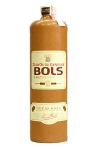 Comprar Bols Z.O. Genever (ginebra holandesa) - Mariano Madrueño