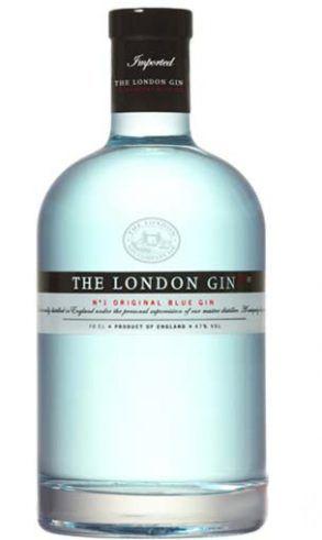 Comprar London Blue nº1 (ginebra premium) - Mariano Madrueño