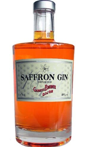 Comprar Saffron (ginebra francesa) - Mariano Madrueño