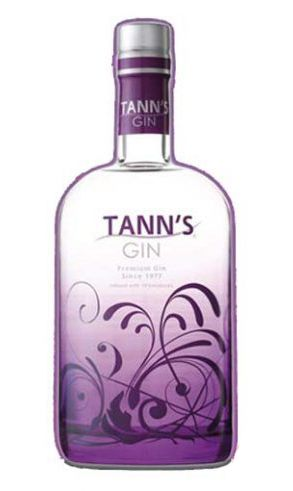 Comprar Tann's (ginebra premium) - Mariano Madrueño