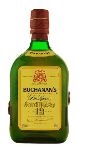 Comprar Buchanans 12 años litro (whisky) - Mariano Madrueño