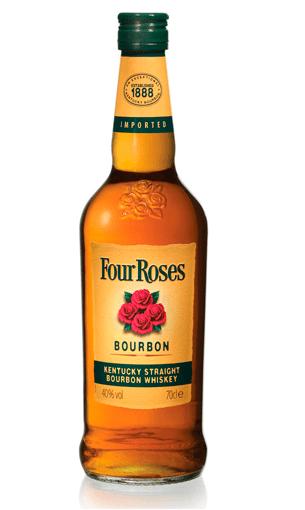 Comprar Four Roses litro (bourbon) - Mariano Madrueño