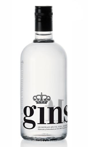 Comprar Ginself (ginebra premium) - Mariano Madrueño