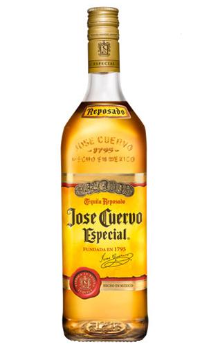 Comprar José Cuervo Reposado (México) - Mariano Madrueño