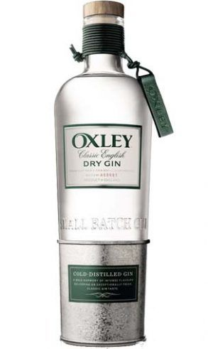 Comprar Oxley Litro (ginebra inglesa) - Mariano Madrueño