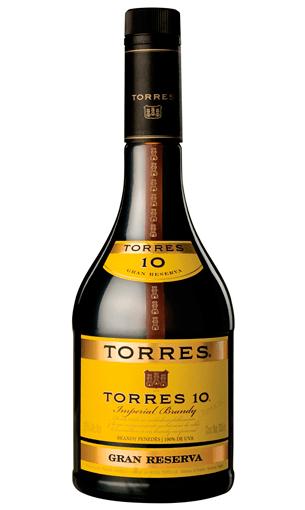 Comprar Torres 10 Años (brandy gran reserva) - Mariano Madrueño