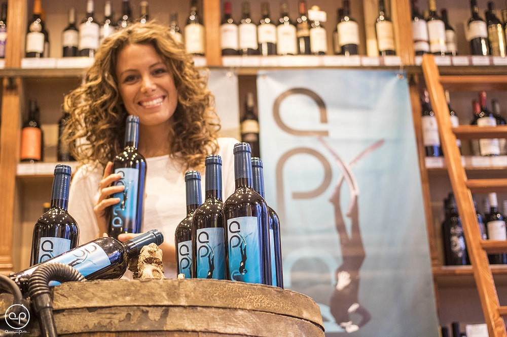 APNEA BARRICA – D.O. Ribera del Duero (el vino de Laura Madrueño)