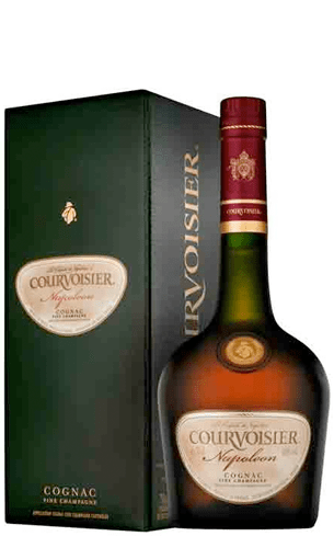 Comprar Courvoisier Napoleon (cognac) - Mariano Madrueño