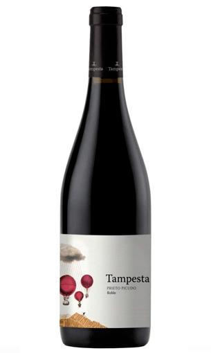 Comprar Tampesta Roble (V. T. León) - Mariano Madrueño