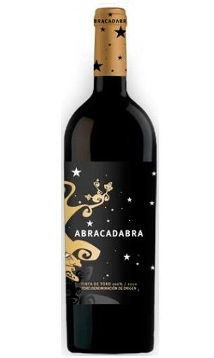 Comprar Abracadabra (vino de Toro) - Mariano Madrueño