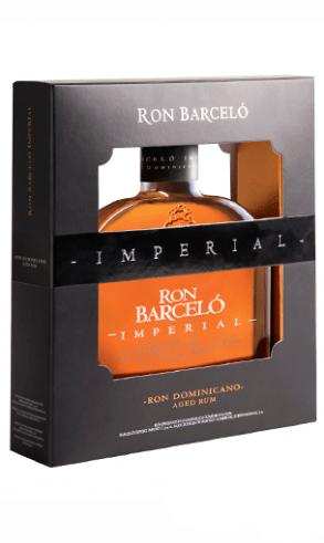 Comprar Barceló Imperial (ron) - Mariano Madrueño