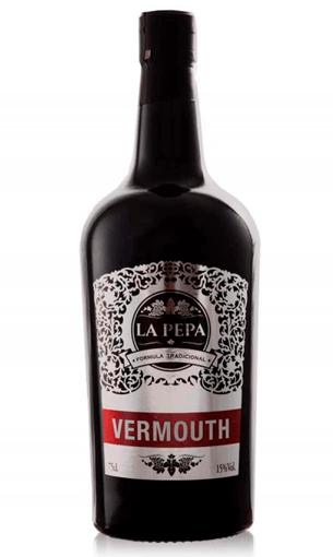 Comprar vermut La Pepa (vino generoso) - Mariano Madrueño