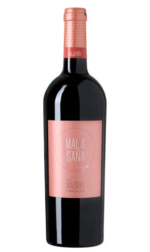 Comprar Malasaña Tempranillo (vino de Madrid) - Mariano Madrueño