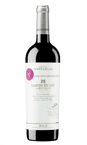 Comprar Barón de Ley Tempranillo (Rioja) - Mariano Madrueño