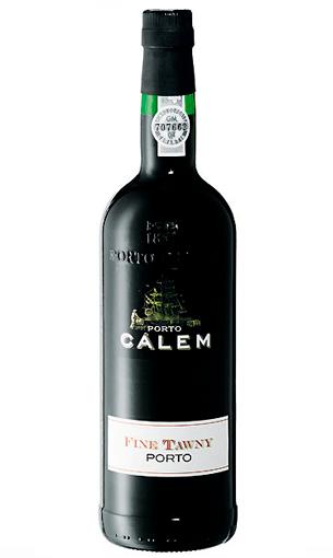 Comprar Porto Cálem Tawny (vino de Portugal) - Mariano Madrueño