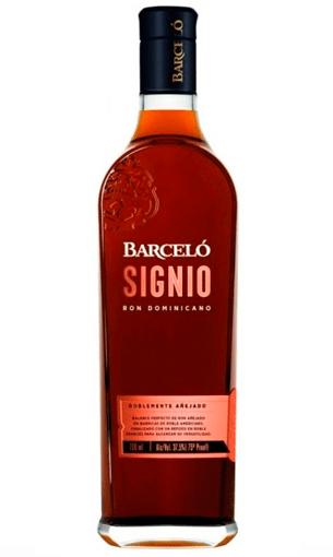 Comprar Barceló Signio (ron dominicano) - Mariano Madrueño