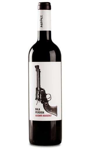 Bala Perdida - Comprar vino tinto de Alicante