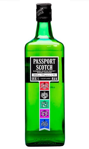 Passport 70 cl - Comprar whisky escocés