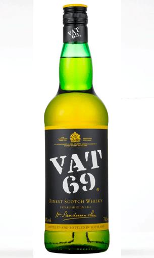Vat 69 - Comprar whisky escocés