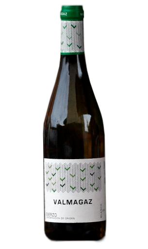 Valmagaz vino blanco - Comprar vino del Bierzo