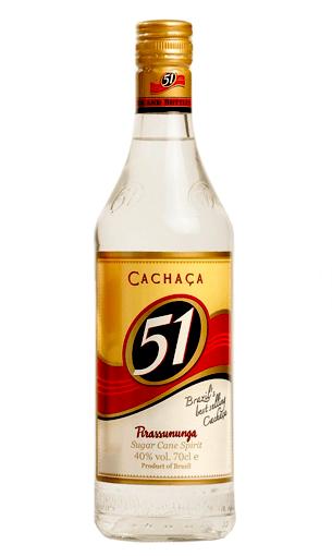 cachaça Pirassinunga Litro - Comprar licor de Brasil