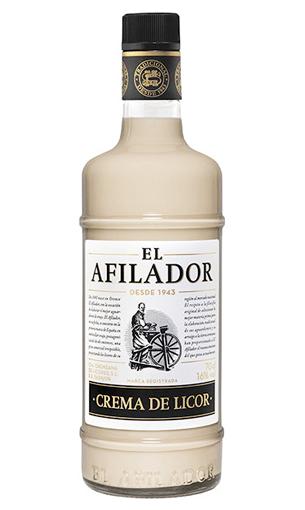 El Afilador Crema de Orujo - Comprar licores online