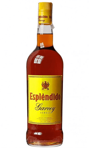 Espléndido - Brandy de Jerez de la Frontera
