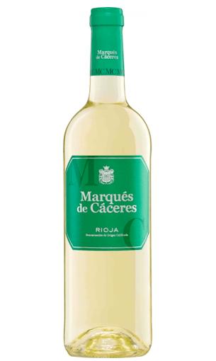 Marqués de Cáceres Blanco - comprar vino