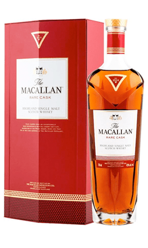 Macallan Rare Cask - Comprar whisky ultrapremium