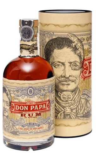 Don Papa - Comprar ron filipino