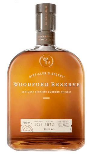 Woodford Reserve - 70 cl. Comprar bourbon de Kentucky