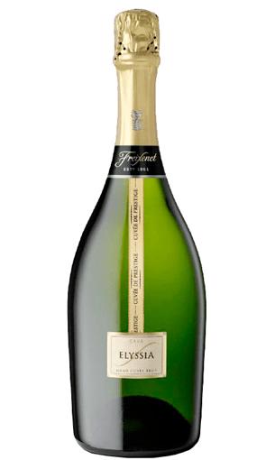 Elyssia Gran Cuvée - Comprar Cava