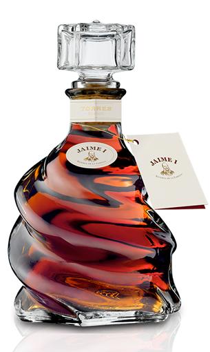 Jaime I Torres - comprar brandy