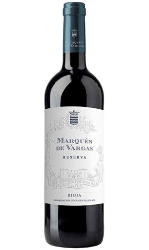 Marqués de Vargas Reserva - Comprar vino Rioja