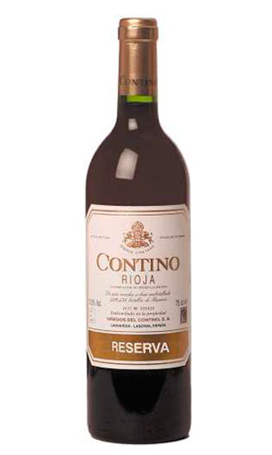 Contino Reserva - Comprar vino Rioja