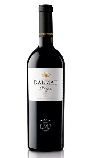 Dalmau Reserva - Comprar vino tinto